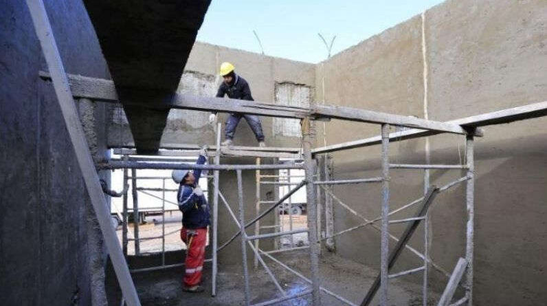 Industria de la construcción. Precios cuidados