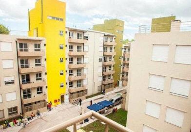 Incentivo a la construcción federal argentina y acceso a la vivienda. Ley 27.613 y Dec. 244-21.